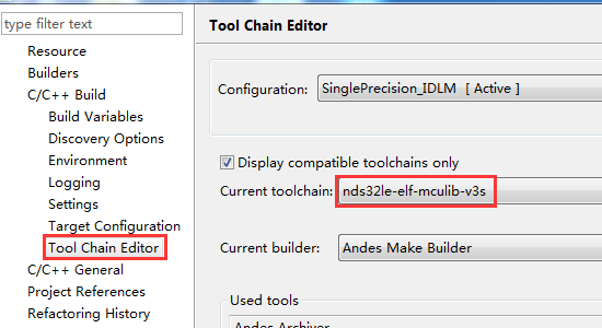 Build Setting-tool chain.png